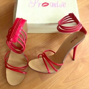 Promise size 7